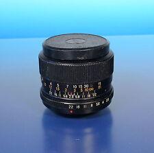 Revuenon Special 35mm/2.8 lens objectif lente para m42 - (92596)