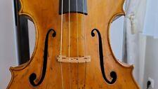 Nr. 702 Cello mit Zettel  Giovanni Dollenz 1850 sehr guter  Klang