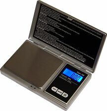 Precision Digital Pocket Scale Gold Coins Nuggets Silver Herbs Spices 100 Gr USA