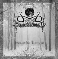 Serpent of the black forest - starlight over winterscape CD,Nightbringer, US-BM