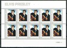 Nederland NVPH 2563 Aa7 Pers. zegels De Jaren 50 - Elvis Presley 2008 Postfris
