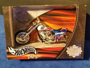 "Nascar 2001 Hot Wheels Racing ""Thunder Rides #10 Valvoline"