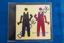 "CD SINGOLO DEPECHE MODE"" GET THE BALANCE RIGHT ""CD BONG2"