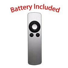 MC377LL-A Replace Remote for Apple TV A1469 A1378 Music System Mac+ Battery