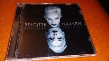 "CD Brigitte Nielsen - ""Brigitte Nielsen"" Original Album 2008 , 20 Tracks"