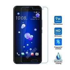 For HTC U11 9H Premium 2.5D Tempered Glass Screen Protector Protective Guard