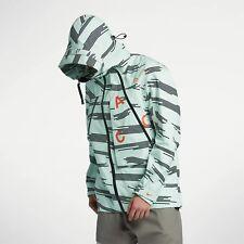 NWT NikeLab ACG Alpine Jacket Barely Green 924075 372 Authentic Mens Size XL