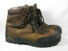 New listing Danner Expedition Gore Tex Leather Hiking Boot Men size 13 D Brown Leather