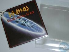 LOT 50 POCHETTES POUR PROTECTION CD SINGLE  format 2 titres
