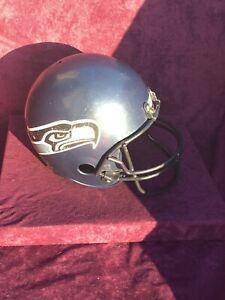 Seattle Seahawks Franklin Full Sized Kids Play Helmet--SHIPS TODAY!