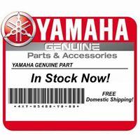 NOS Yamaha OEM Bushing 90386-08183 Qty 2