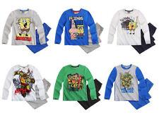Ninja Sleepwear for Boys