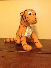 Winnie the Pooh Artist Plush Figure Tigger Piglet Eeyore Kanga Roo LE Set 20/500