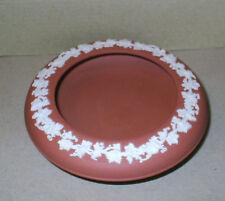 Wedgwood Jasperware Terracotta Ashtray Bowl