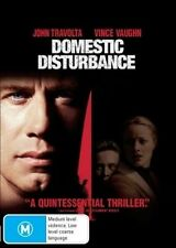 Domestic Disturbance (DVD, 2011)