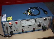 Standard Potentiostat Wenking ST 72 Gerhard Bank Elektronik Gottingen