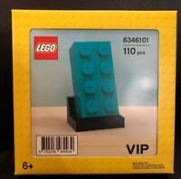 New Lego Brick Wrapping Paper Factory Sealed