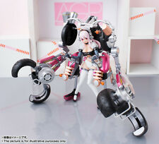 [FROM JAPAN]AGP Armor Girls Project Super Sonico with Super Bike Robo (10th ...