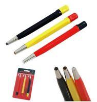 Neilsen 3PC Pen Style Retractable Scratch Brush Set Fibreglass CT4318