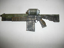 3A Ashley Wood World War Robot portable caesar gun