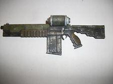 3A Ashley Wood World War Robot portable caesar gun