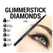 LIGNEUR YEUX AVON Glimmerstick Diamonds eyeliner AU CHOIX