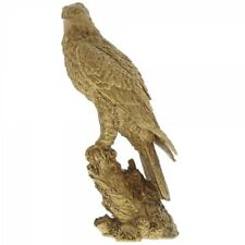 Kitchy and Co Gold Eagle  A29318 Figurine new for 2018