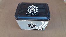 South AFRICAN CALCIO. UFFICIALE ORLANDO PIRATES Football Club caffè Tin