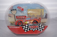 Cars Lightning McQueen Talking and Wheelie by Disney Stor