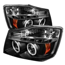 Spyder Auto 5030207 CCFL LED Projector Headlights