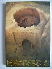 histoire Braives 1983  Hesbaye archéologie poterie gallo-romain archaeology