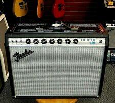 2021 Fender 68 Custom Pro Reverb 40W 1x12 All Tube Guitar Combo Amp! NO RESERVE!