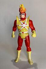 Vintage 1985 Kenner DC Super Powers Firestorm Original DC Comics Action Figure