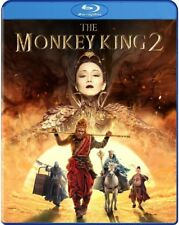 The Monkey King 2 (Blu-ray) 2017 NEW