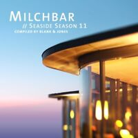 BLANK & JONES - MILCHBAR SEASIDE SEASON 11 (DELUXE HARDCOVER PACKA   CD NEU