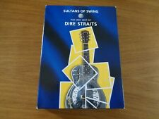 Sultans of Swing: the Very Best of Dire Straits/+DVD, Dire Straits,free postage