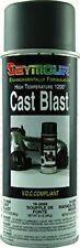 Automotive Spray Paint for Brilliant High Gloss Luminum Finish - Gray (12oz)