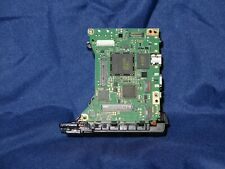 Canon PowerShot G1 X Mark II main pbc board w/ battery box parts or replacement