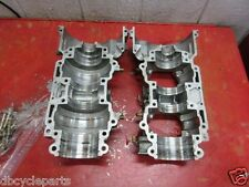SKIDOO 04 2004 MXZ800 MXZ 800 REV HO MOTOR ENGINE CRANK CASE CASES (PORTED)!