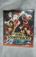 The King Of Fighters Soundtracks: 94-XIII (4 CD Soundtrack Collection)