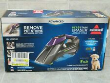 Bissell Pet Stain Eraser Cordless Cleaner