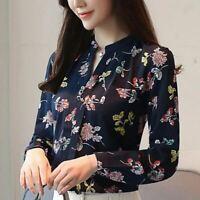 Blusas De Moda Para Mujer Tops Casuales Camisa elegante Blusa De mujeres Ropa