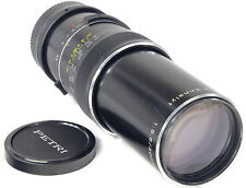 Nikon ENNA München 300mm 5.6 Tele-Ennalyt preset T-Mount