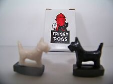 Scotty Magnetic Tricky Dogs Best Selling Novelty of All Time! (Box damaged)