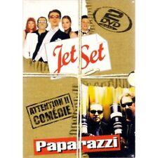 Jet Set + Paparazzi - Studio Canal - 2 NEW DVD - FREE POST- mmoetwil@hotmail.com
