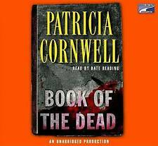 Book of the Dead by Patricia Cornwell (11 CD-Audio, 2007) Unabridged Complete