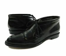 Women's ALEXANDER WANG Black Leather Pointed Toe Ankle Boots Booties 36 / US 6