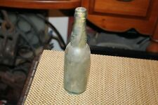 Antique Ballantine's Breweries Beer Bottle Newark New Jersey EMPTY Beer Bottle