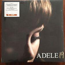 ADELE - 19 SEALED VINYL LP XL RECORDINGS