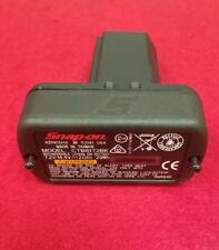 Snap On 14.4V BLACK Battery Housing REPAIR KIT CTR761 CTS761 CT761 Tools CTB8172